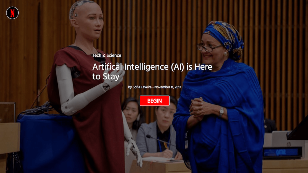 Screen Shot 2018 04 19 at 5.31.47 PM 1024x577 - Artifical Intelligence (AI) is Here to Stay